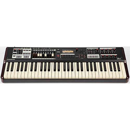 Open Box Hammond Sk1 61-Key Digital Stage Keyboard and Organ