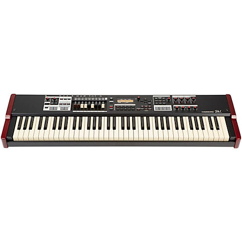 Open Box Hammond Sk1-73 73-Key Digital Stage Keyboard and Organ