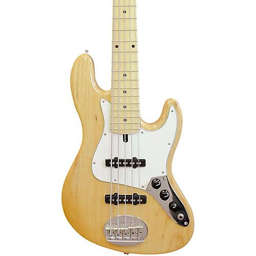 Open Box Lakland Skyline 55-60 Maple Fretboard 5-String Electric Bass Guitar