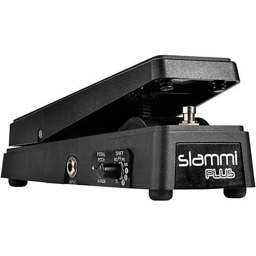Open Box Electro-Harmonix Slammi Plus Polyphonic Pitch Shifter/Harmony Effects Pedal