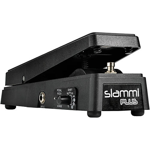 Open Box Electro-Harmonix Slammi Plus Polyphonic Pitch Shifter/Harmony Effects Pedal