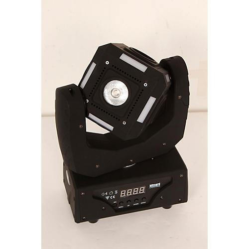 Open Box Blizzard Snake Eyes Mini 60 Watt LED Moving Head Effects Light