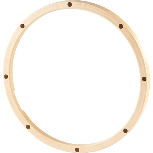 Open Box Gibraltar Snare Side Wood Drum Hoop
