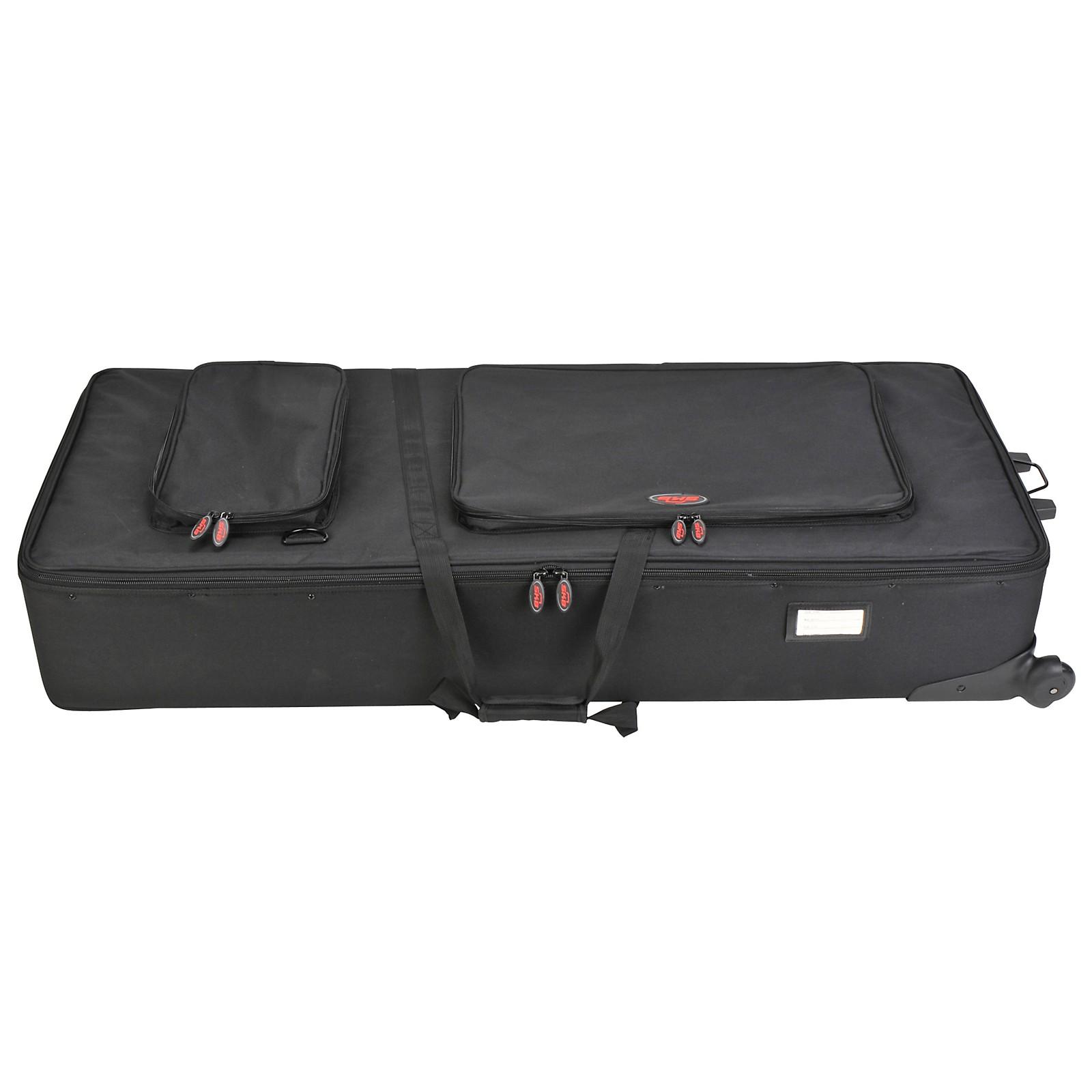 Open Box SKB Soft Case for 61-Note Arranger Keyboards