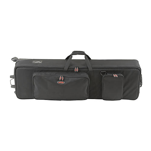 Open Box SKB Soft Case for 76-Note Keyboard