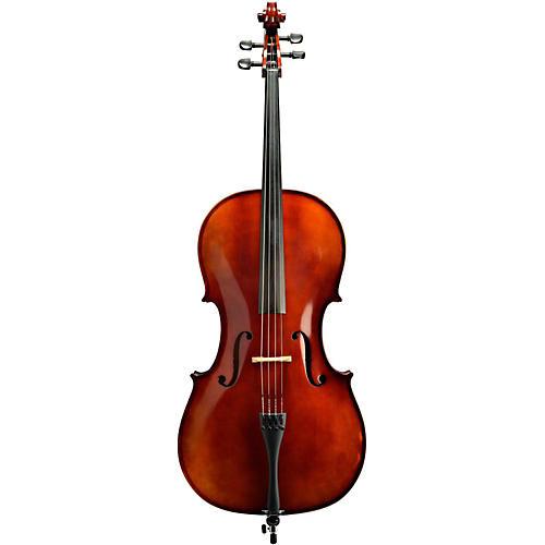 Open Box Bellafina Sonata Series Hybrid Cello Outfit