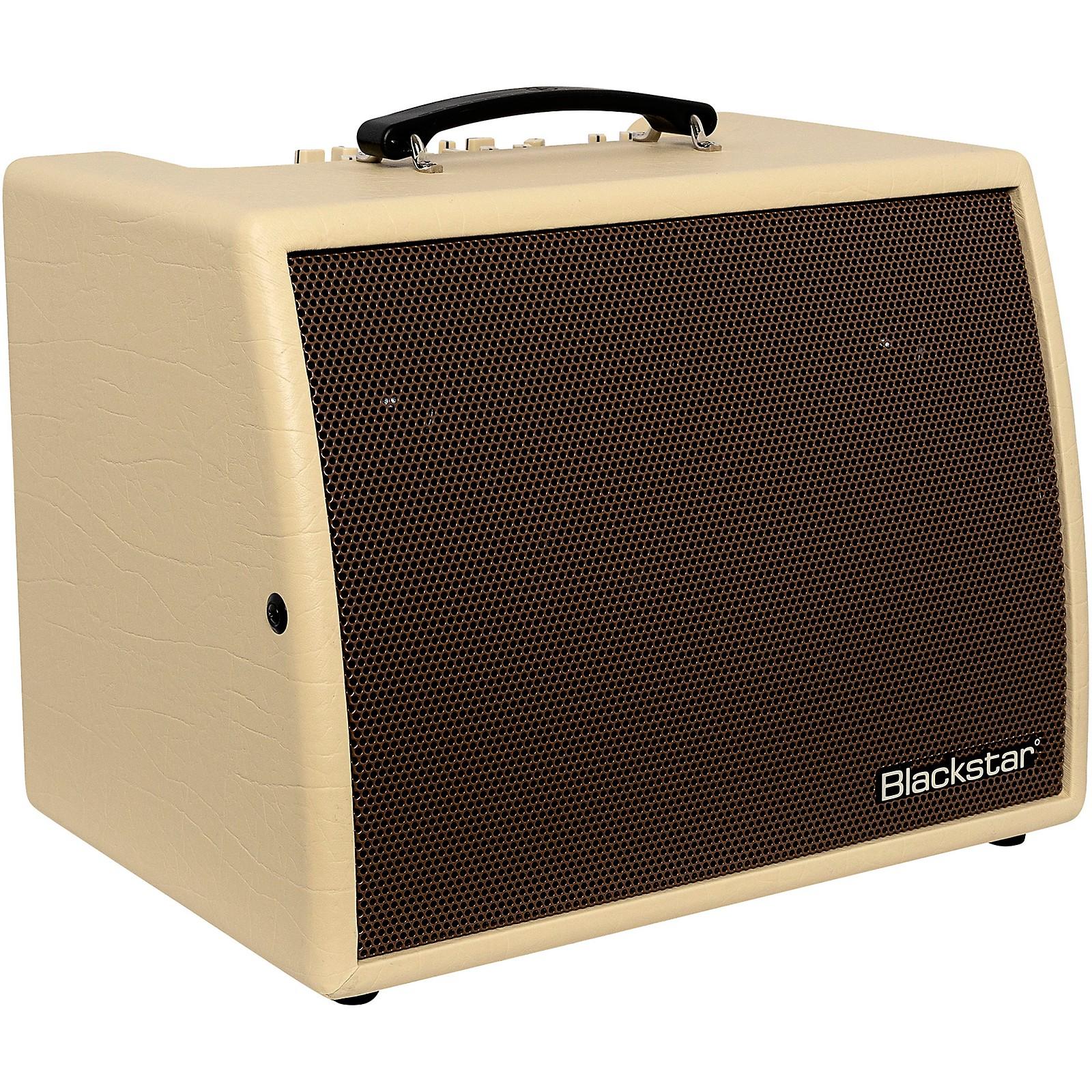 Open Box Blackstar Sonnet 120 120W 1x8 Acoustic Combo Amplifier
