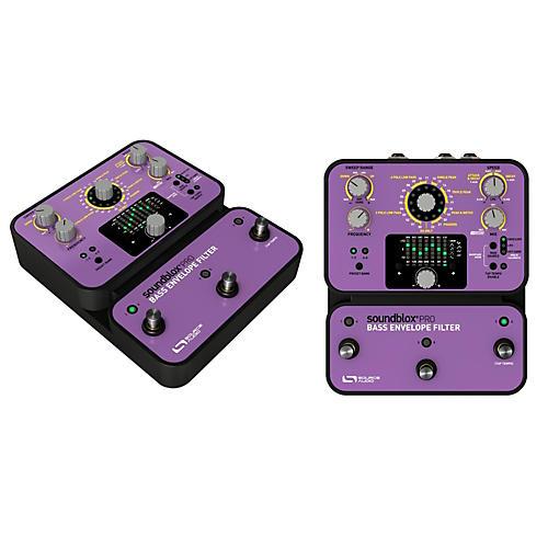 Open Box Source Audio Soundblox Pro Bass Envelope Filter