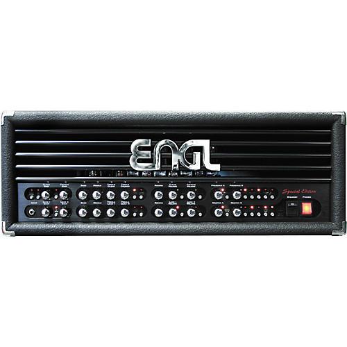 Open Box Engl Special Edition E 670 EL34 100W Guitar Amp Head