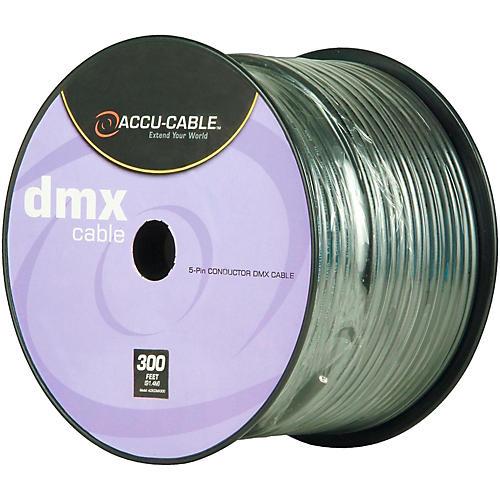 Open Box American DJ Spool 5-Pin DMX Cable