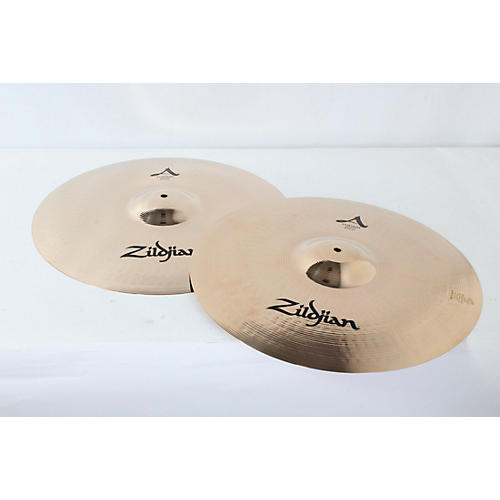 Open Box Zildjian Stadium Medium Cymbal Pair