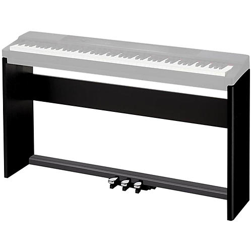 Open Box Casio Stand and 3-Pedal Bundle for Privia PX-150 & PX-350 Keyboards