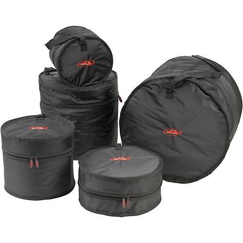Open Box SKB Standard 5-Piece Drum Bag Set