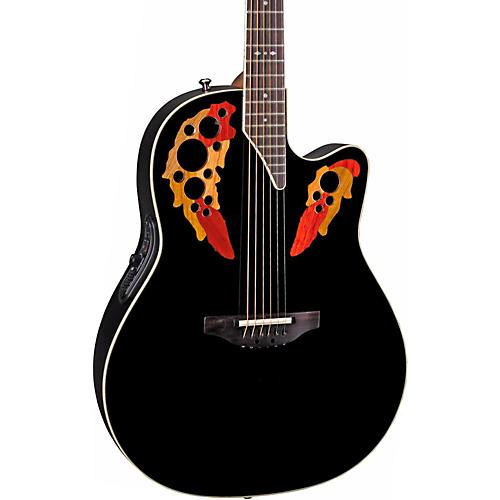 Open Box Ovation Standard Elite 2778 AX Acoustic-Electric Guitar