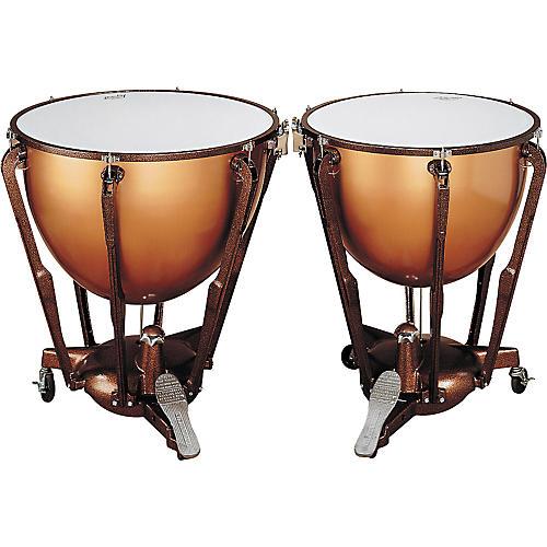 Open Box Ludwig Standard Series Timpani