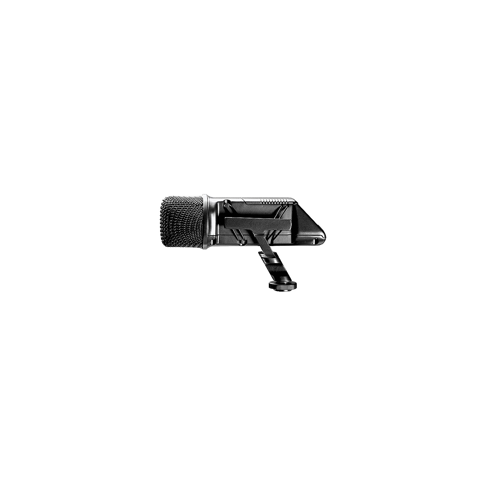 Open Box Rode Stereo VideoMic On-Camera Microphone