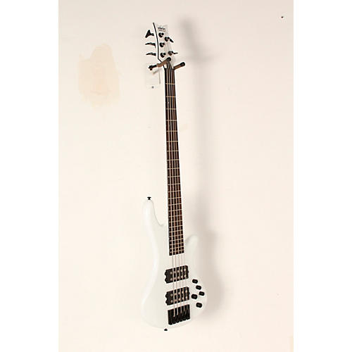 Open Box Schecter Guitar Research Stiletto Stage-5 5-String Electric Bass