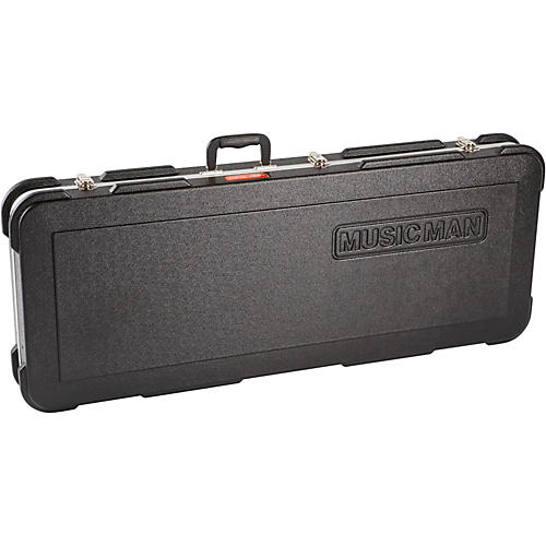 Open Box Ernie Ball Music Man Stingray Hardshell Guitar Case