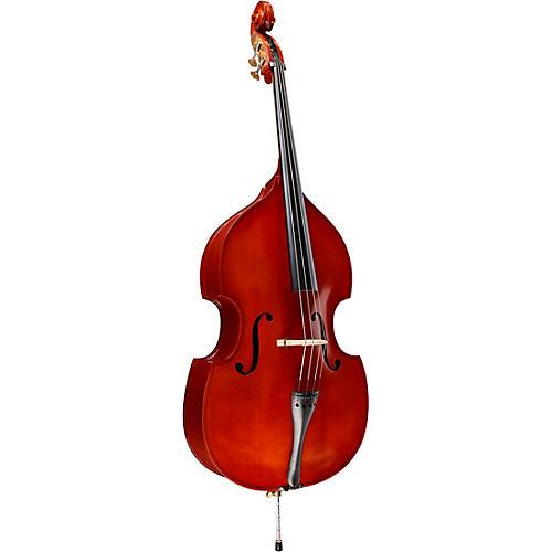 Open Box Etude BASS-ICS 2 String Bass Outfit