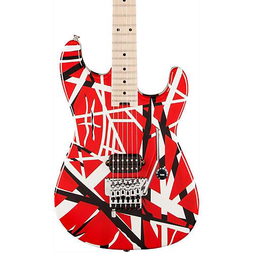 Open Box EVH Striped Series Electric Guitar