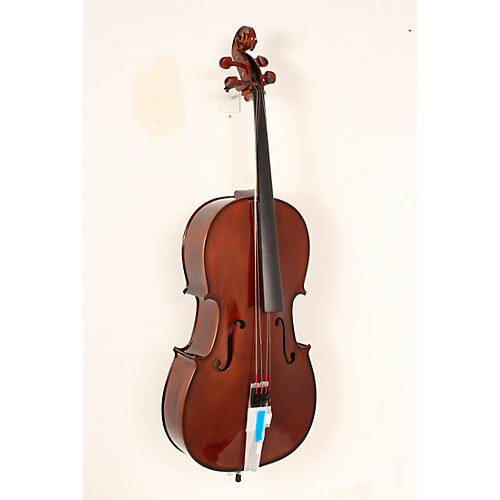 Open Box Stentor 1102 Student I Series Cello Outfit