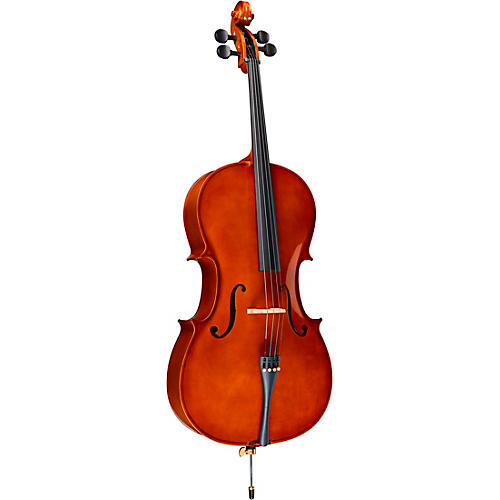Open Box Etude Student Series Cello Outfit