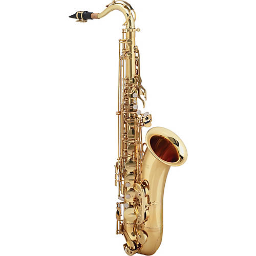 Open Box Allora Student Series Tenor Saxophone Model AATS-301