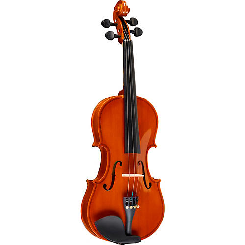 Open Box Etude Student Series Violin Outfit