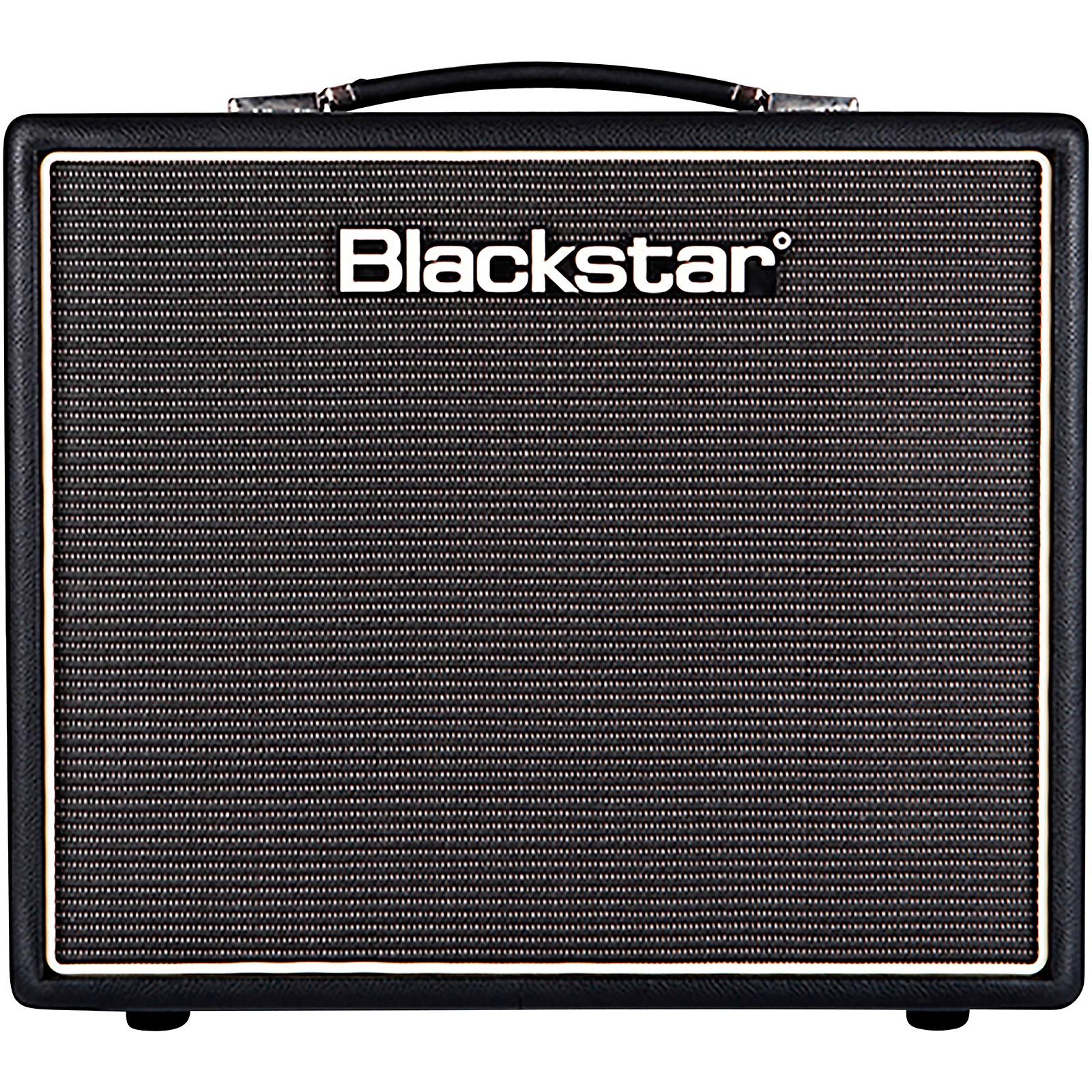 Open Box Blackstar Studio 10 EL34 10W 1x12 Tube Hybrid Guitar Combo Amp