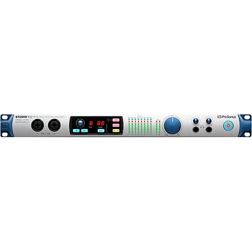 Open Box PreSonus Studio 192 USB Audio Interface
