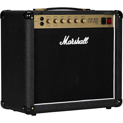Open Box Marshall Studio Classic 20W 1x10 Tube Guitar Combo Amp