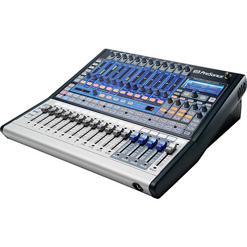 Open Box PreSonus StudioLive 16.0.2 Digital Mixing System