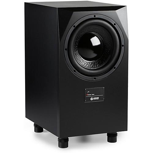 Open Box Adam Audio Sub10 Mk2 Powered Studio Subwoofer