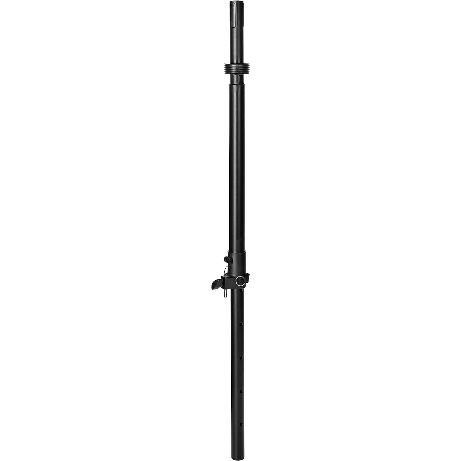 Open Box On-Stage Speaker Sub Pole With Locking Adapter