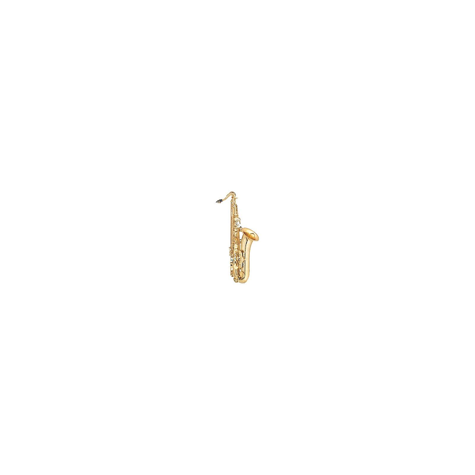 Open Box P. Mauriat System 76 Professional Tenor Saxophone