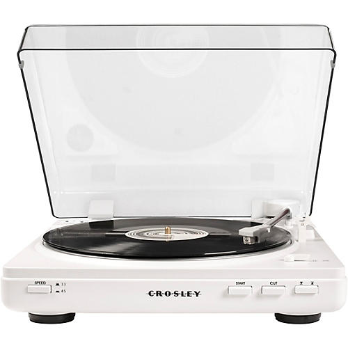 Open Box Crosley T400 Automatic Turntable