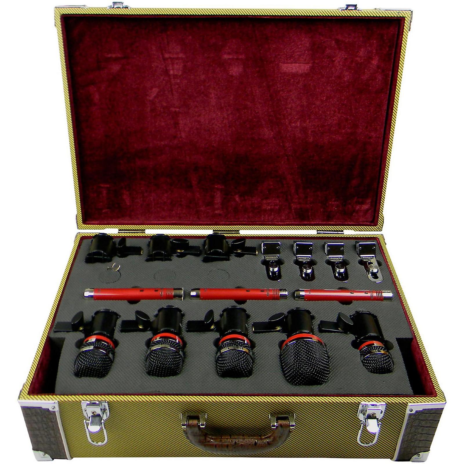 Open Box Avantone TC1 Tero Tweed Case