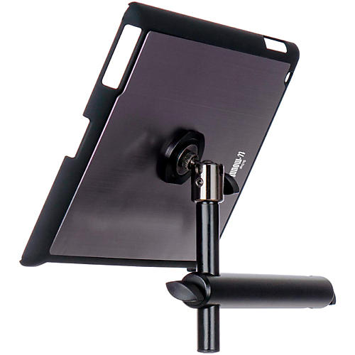 Open Box On-Stage TCM9160 Tablet Mounting System with Snap-On Cover