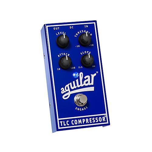 Open Box Aguilar TLC Compressor Compression Bass Pedal