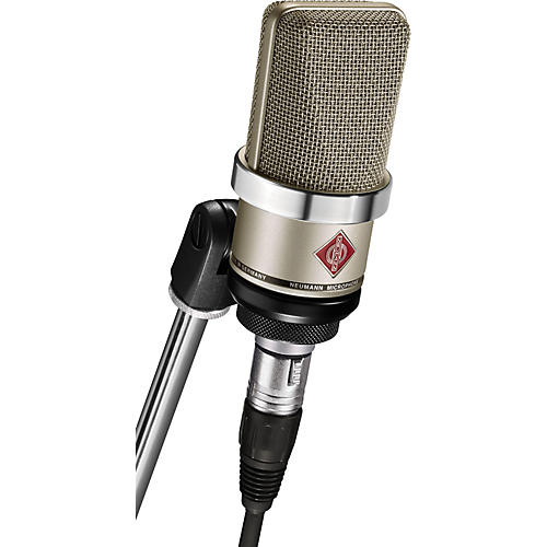 Open Box Neumann TLM 102 Condenser Microphone