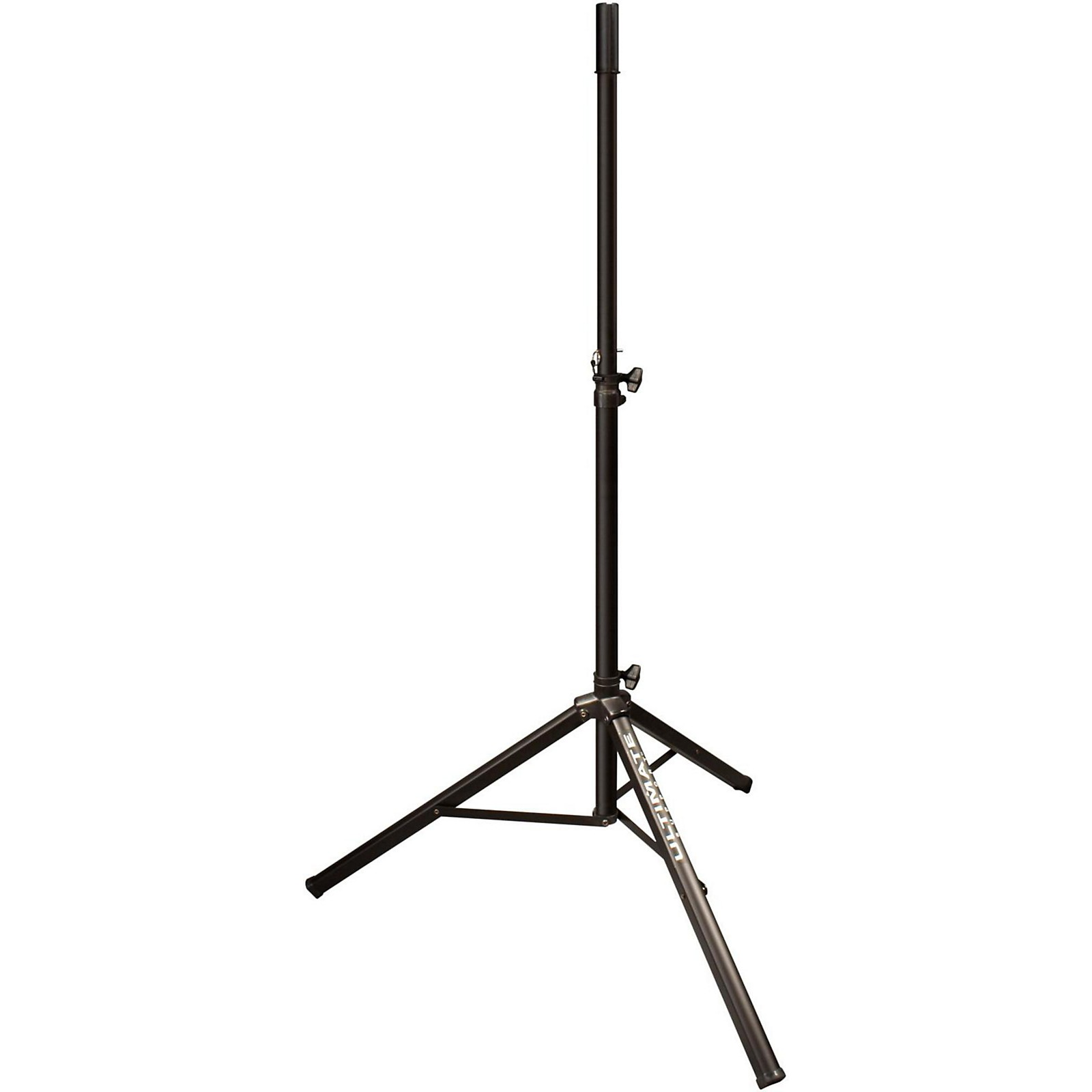 Open Box Ultimate Support TS-70B Speaker Stand