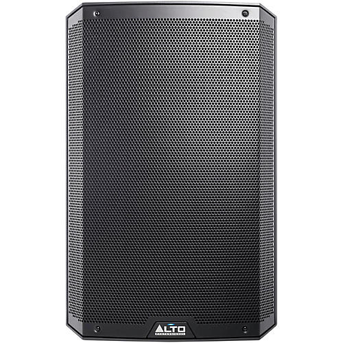 Open Box Alto TS215WXUS 15 in. 2-Way Powered 1,100-Watt Wireless Speaker