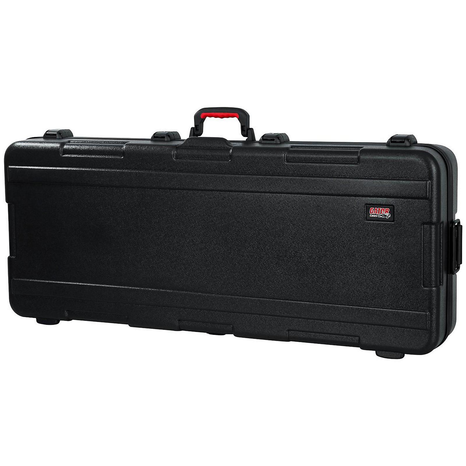 Open Box Gator TSA ATA Molded Keyboard Case