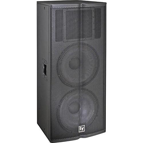 Open Box Electro-Voice TX2152 Tour-X 2-Way Dual 15