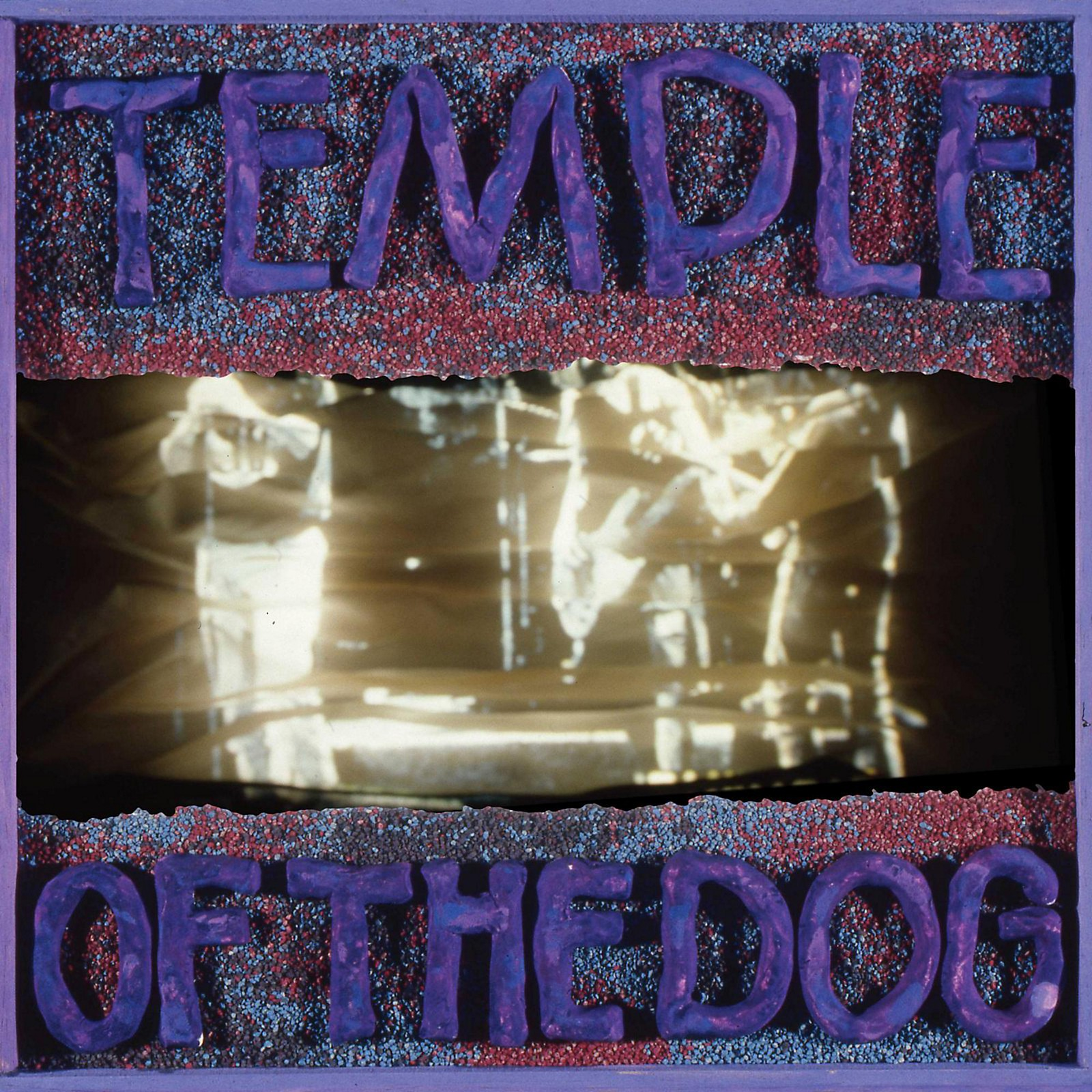 Open Box Universal Music Group Temple Of The Dog - Temple Of The Dog [2LP]