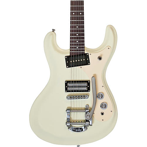 Open Box Danelectro The 1964 Electric Guitar