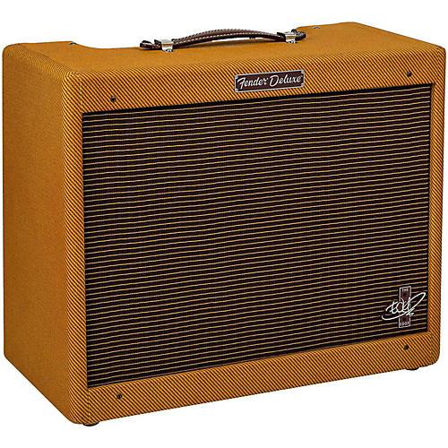 Open Box Fender The Edge Deluxe 1x12 Tube Combo Amp