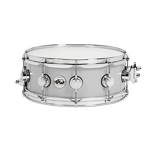 Open Box DW Thin Aluminum Snare Drum