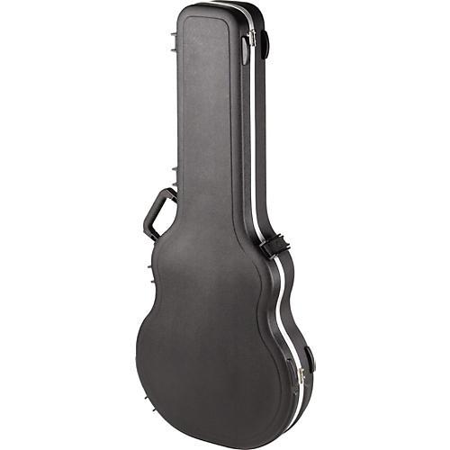 Open Box SKB Thin Body Semi-Hollow Guitar Case