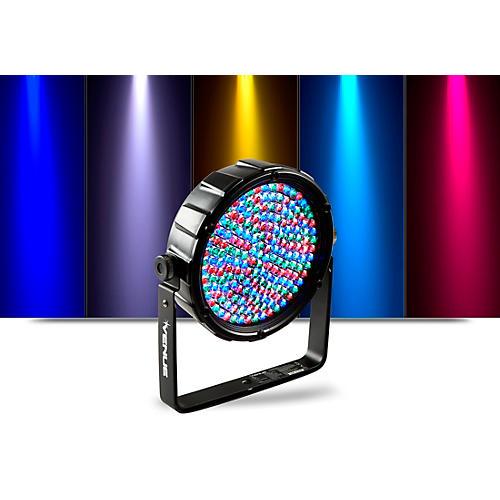 Open Box Venue Thinpar64 10 mm LED Lightweight Par Light